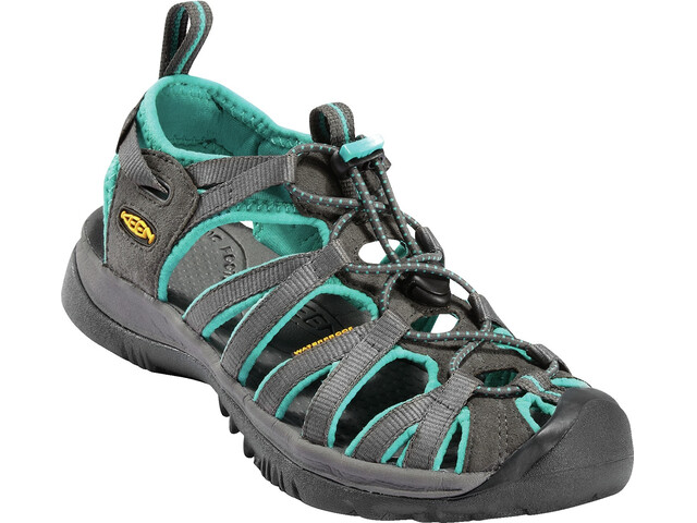 Keen Women Whisper dark shadow/ceramic